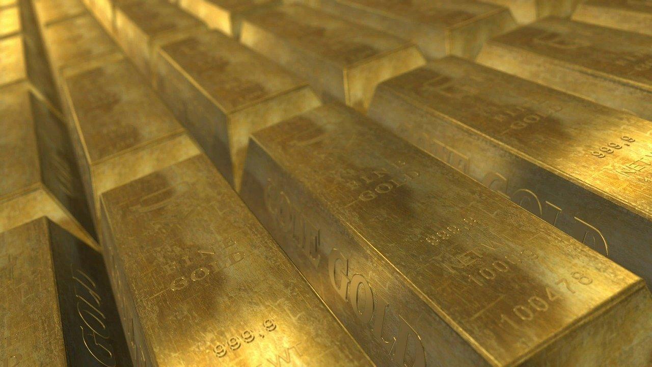 Złoto jako inwestycja długoterminowa.